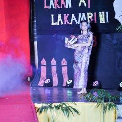 Lakan at Lakambini