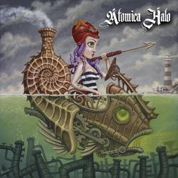 Atomica Halo STREAMING NOW