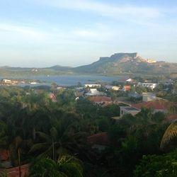 Curacao 2014