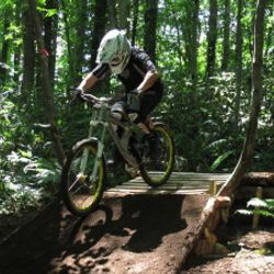 rusutsu mountain bike park