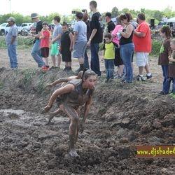 Mud Bog in Lubbock, TX