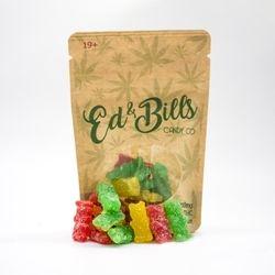 CBD Gummies 25% off discount