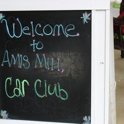 Amis Eatery & Rogersville Tour - July '16