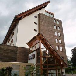 Snow World Hotel