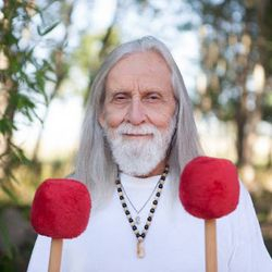 Don Conreaux- International Kundalini Gong Master