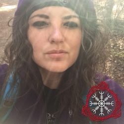 Kristy Keller- Reiki Master,  Crystal Healer, Shaman