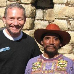 Peter Woodbury- Master Hypnotherapist and International Speaker