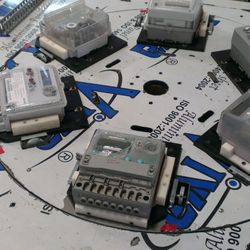 Test Measurement Automation