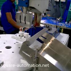 Rotary Ultrasonic Welding System
