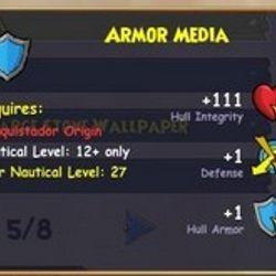 Armor Media