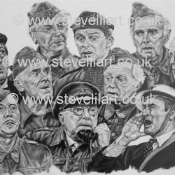 Dad's Army, 50th Anniversary