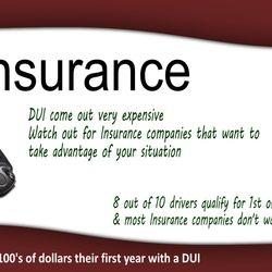 dui, free sr 22, insurance