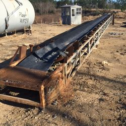 Used Conveying System For Sale