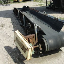 Used Feed Conveyor For Sale