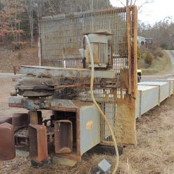 Used Bucket Elevator Conveyor For Sale