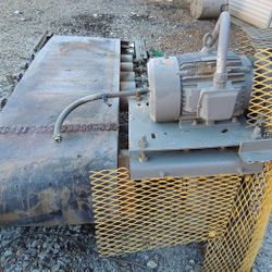 Used Transfer Conveyor For Sale