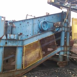 Powerscreen 510 / Aggregate Screening Equipment