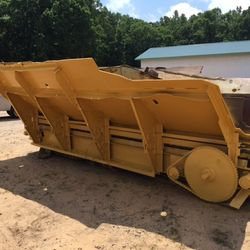 Used Universal Apron Feeder For Sale