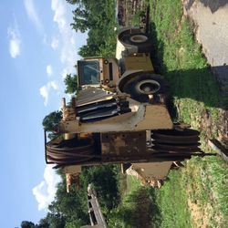 Used Grove RT65S Crane