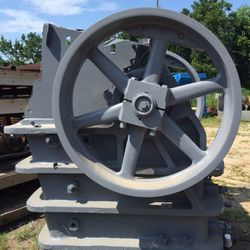 Telsmith / Jaw Crusher / Crushing Equipment