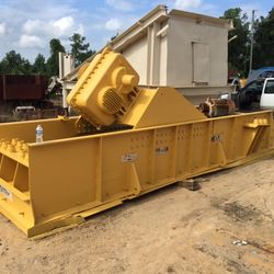 Used ALLIS CHALMERS Vibrating Grizzly Feeder For Sale