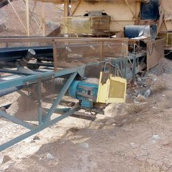 Used Overland Conveyor For Sale