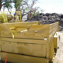 El Jay 6X20 / Aggregate Screener
