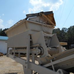 Kolberg 271B / Portable Screening Plant