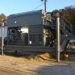 Asphalt Equipment/Concrete/Batch Plant