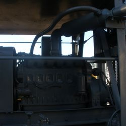 Pugmill Blending Machine
