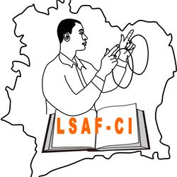 Logo de la collection LSAF-CI