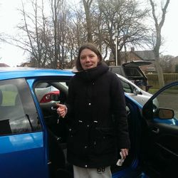 Gateshead Locksmith Happy customer Auto Locksmiths Gateshead www.taylorslocksmiths.co.uk