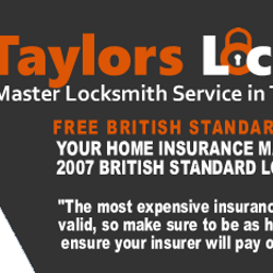 Gateshead locksmiths Locksmith in Gateshead www.taylorslocksmiths.co.uk Taylors Locksmiths, Gateshead Locksmith Service