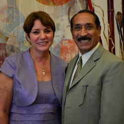 Co-Pastor Luis & Elba