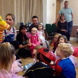 Childrens Entertainer Party Essex - The only way is entertainment - London - Kent