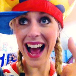 Silly Tilly Essex - Children's Entertainer