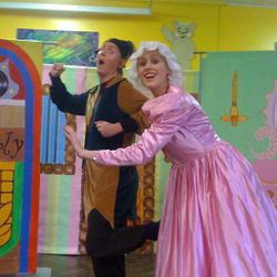 Childrens Show Party Essex - The only way is entertainment - London - Kent
