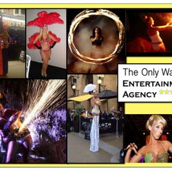 Children's Party Entertainer Essex
