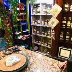 The Herbal Room