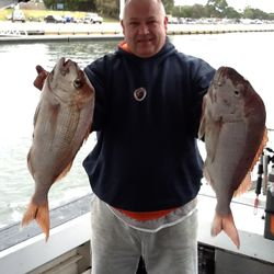 Fishing Services Melbourne