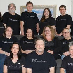 Team in 2014