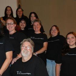 Team in 2013