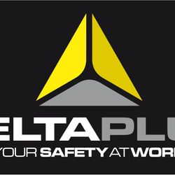 Delta Plus PPE, safety shoes, harness, hand gloves, goggles, spectacles, raincoat, hard hat