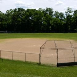 Ball Field at Community Park