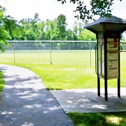 Community Park Walking Trail Exercise 5