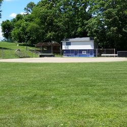 Ball Field at Community Park