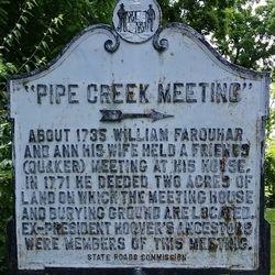 Quaker Friend's Meeting
