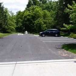 Little Pipe Creek Park (Main St. Entrance)