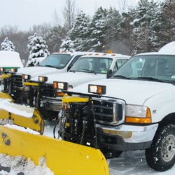 Elgin, IL, Snow Removal Services