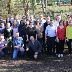 AGM 2016 Attendees